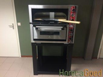 Nieuwe GMG pizza oven4