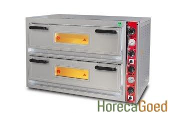 Nieuwe elektrische pizza oven 10