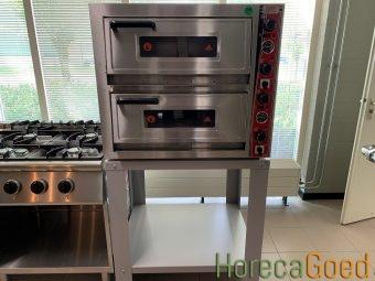 Nieuwe elektrische pizza oven 3