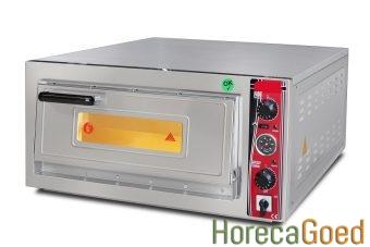 Nieuwe elektrische pizza oven 9