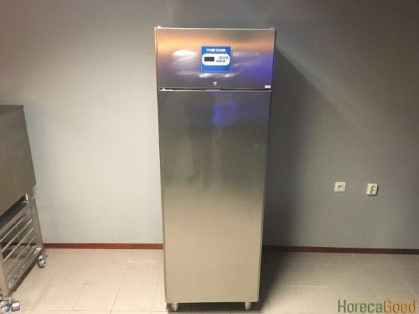 Metos RVS koelkast1