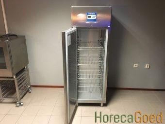 Metos RVS koelkast2