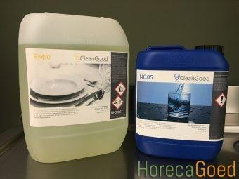 CleanGood reinigingsmiddelen1
