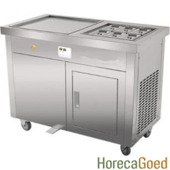 ijs teppanyaki machine3