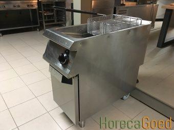 Gebruikte Metos 9222 10 FRE friteuse6