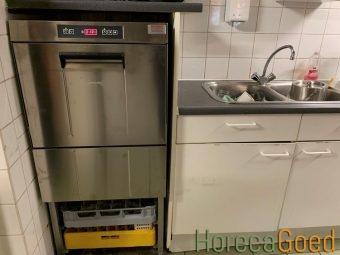 SMEG UD505D UD505DS voorlader vaatwasser glazenspoelmachine 3
