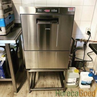SMEG UD505D UD505DS voorlader vaatwasser glazenspoelmachine 5