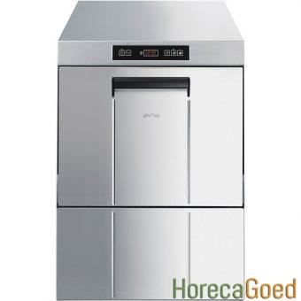 SMEG UD505D UD505DS voorlader vaatwasser glazenspoelmachine 7