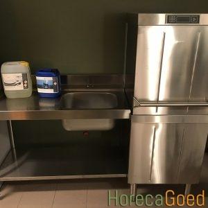 Smeg HTY511DWS doorschuif vaatwasser1