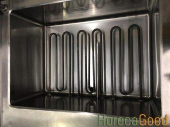 Gebruikte GGM Gastro ENB663P pastakoker5