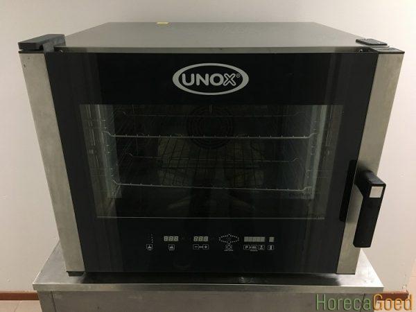 Gebruikte Unox XVC304 combisteamer1