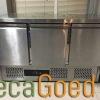 Gebruikte CombiSteel koelwerkbank 3-deurs1