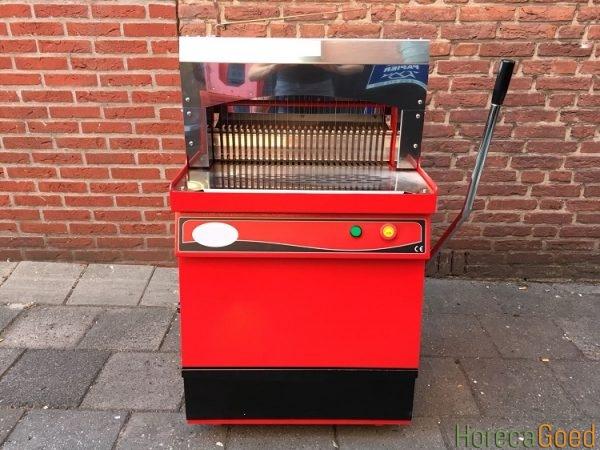 Nieuwe HorecaGoed broodsnijmachine 1