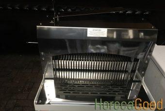 Nieuwe HorecaGoed broodsnijmachine 9
