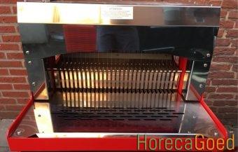 Nieuwe HorecaGoed broodsnijmachine 2