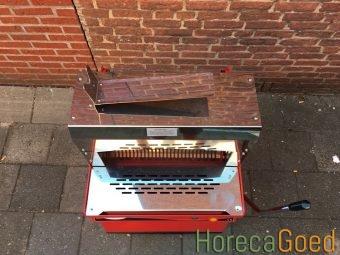 Nieuwe HorecaGoed broodsnijmachine 4