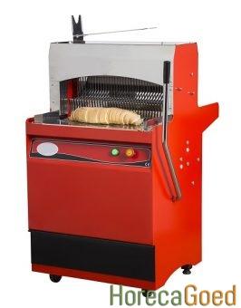 Nieuwe HorecaGoed broodsnijmachine 5
