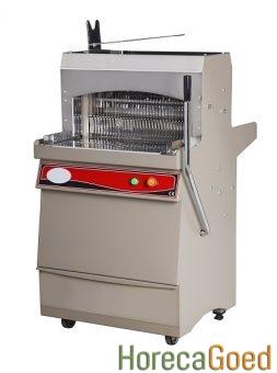 Nieuwe HorecaGoed broodsnijmachine 6