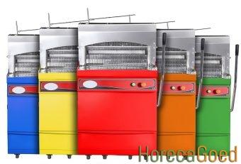 Nieuwe HorecaGoed broodsnijmachine 7