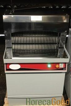 Nieuwe HorecaGoed broodsnijmachine 8