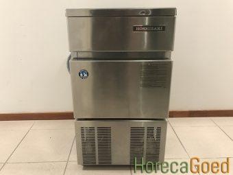 Gebruikte Hoshizaki ijsblokjesmachine IM-30CLE 1