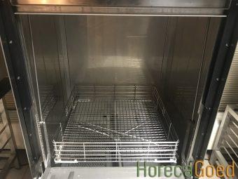 Gebruikte SMEG UW5757D kratten gereedschap pannenwasmachine 6