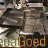 Nieuwe oliebollen visbak friteuse 1
