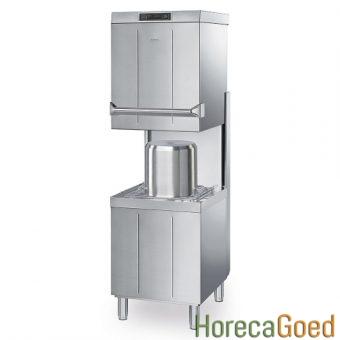SMEG HTY505D doorschuif vaatwasser8