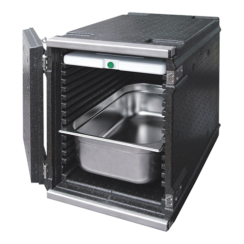 Diverse thermobox pizza box isoleerbox 1