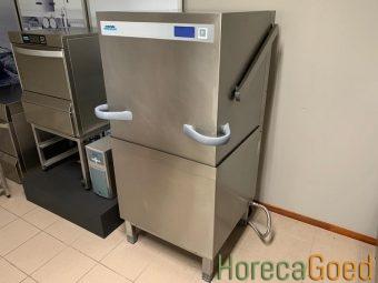Gebruikte Winterhalter PT-L doorschuif vaatwasser 2