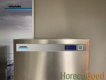 Gebruikte Winterhalter PT-L doorschuif vaatwasser 6