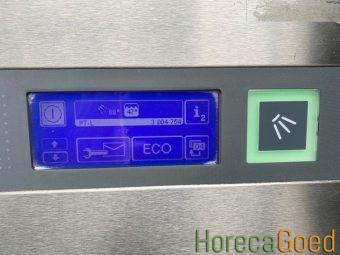 Gebruikte Winterhalter PT-L doorschuif vaatwasser 7
