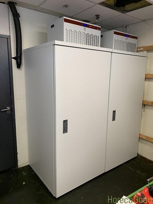 Nieuwe mini koelcel bewaarkast koelkast 1
