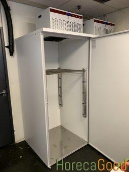 Nieuwe mini koelcel bewaarkast koelkast 2