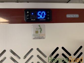 Nieuwe mini koelcel bewaarkast koelkast 5