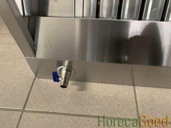 HorecaGoed doos model afzuigkap met motor 5