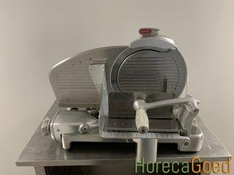 Gebruikte gereviseerde Berkel 834 vlees snijmachine