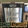 UNOX BAKERTOP MindMaps PLUS bakkerij oven combisteamer 1
