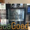 Unox ChefTop MindMaps Plus XEVC-0511-EPRM combisteamer oven 1