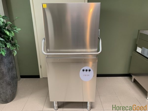 Nieuwe doorschuif vaatwasser horeca 1